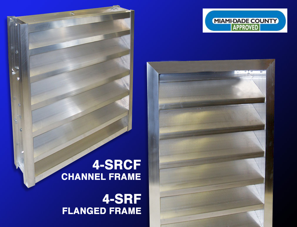 Louvers Vents And Grilles For The Hvac Industry 4 Srf