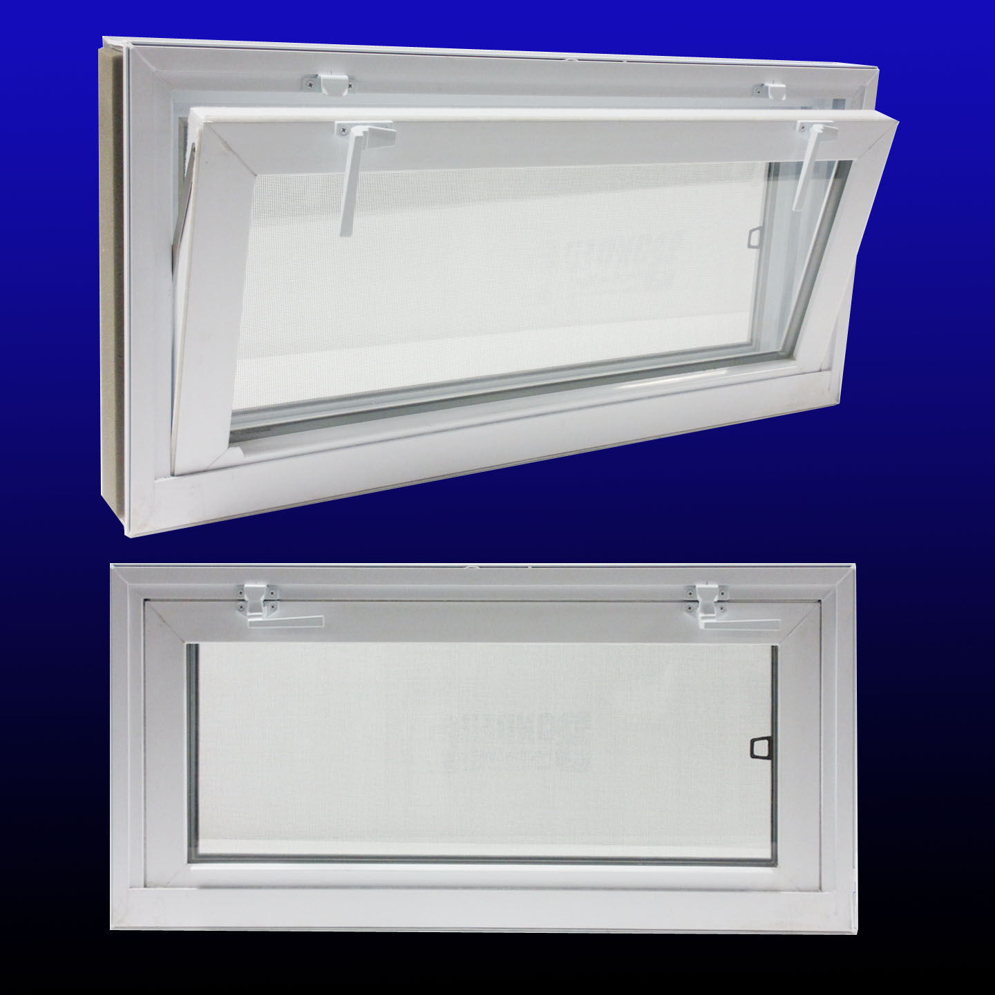 WeatherMaster Hopper Window  sc 1 st  Best Louver : basement window ventilation  - Aeropaca.Org